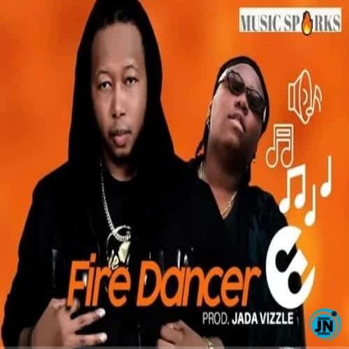 Yok 7 – Fire Dancer Ft. Teni
